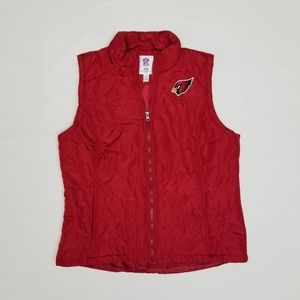 Arizona Cardinals vest